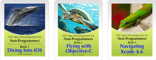 iOS-Apps-For-Non-Programmers