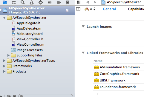 Adding-Framework
