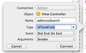 UITextField