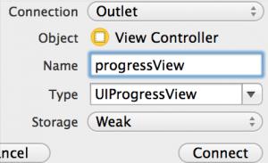 progressview-iboutlet